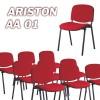 Offerta sedie ARISTON - AA01