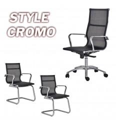 Offerta linea STYLE CROMO - OFF.135